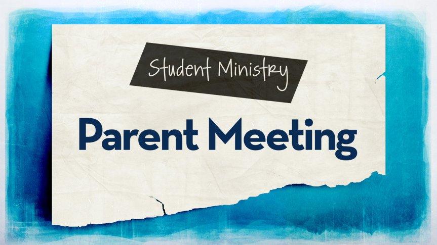 Parent+Meeting